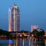 希爾頓科倫坡住所酒店