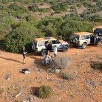 Photo de Algarve Jeep Safari and Boat Tours