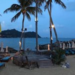 Panviman Resort - Koh Pha Ngan Photo