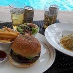 Foto de Acqua at Shangri-La's Mactan Resort & Spa