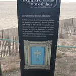 Zdjęcie Obelisco da Praia da Memória