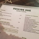 Foto di Suicide Sue