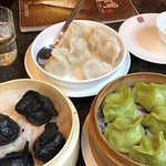 Foto de Hu Tong Dumpling Bar