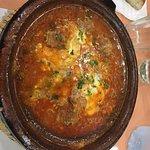 Bilde fra Restaurant El Bahja