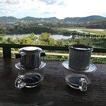 Photo of Trai Ham Da Lat Weasel Coffee