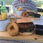 Bushmans Bar & Grill Picture
