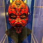 Фотография Lego Museum