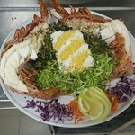Foto de Restaurante Marisqueira Munich