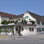 Restaurant Linde Weiningen