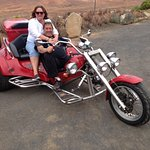 Cool Runnings Trike Tours