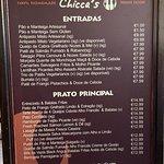 Foto van Chicca's Restaurant