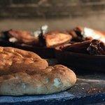 Nuestras Tortas de Pan tradicional