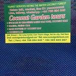 Photo of Coconut Garden Tours