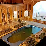 Hotel Laleh Yazd Photo