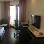 Interior - Holiday Inn Resort Goa Photo