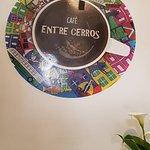 Foto de Café Entre Cerros