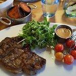 Foto van Oyster Box Beach Bar & Restaurant