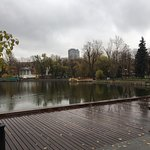 Photo of Gorkiy Central Park of Culture and Recreation
