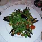 Foto de Italienisches Restaurant und Eiscafe Mamma Mia