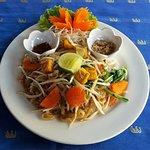 Bild från Hill Tribe Restaurant