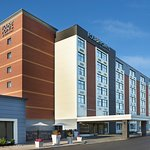 Four Points by Sheraton Hamilton - Stoney Creek