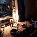 Die Küche - Esszimmer Foto