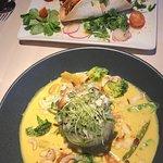 Foto de Vegan Restoran V
