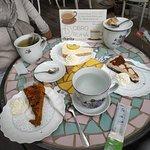 Cafe La Fee의 사진