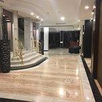 Hotel Barcelo Carmen Granada Photo