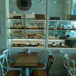 Spathis bakery