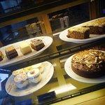 Food - Barista Bar Photo