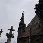 Foto van Domkerk en Domtoren