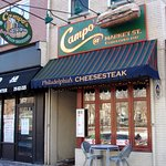 Photo of Campo's Philly Cheesesteaks