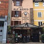 صورة فوتوغرافية لـ Cafe Alf Resco