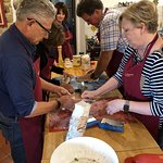 Bild från Tuscan Culinary One-Day Cooking Class