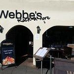 Webbe's Restaurant