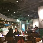 Photo of Pizza Express Wing Fung Street