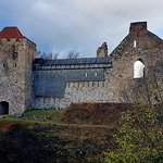 Photo de Old Sigulda Castle