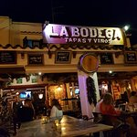 Photo of La Bodega Mallorca