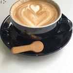 Bilde fra Debbie's Cafe