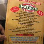 Foto de Nathu Sweets