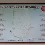 Bilde fra Euro-Divers Vilamendhoo