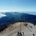 Photo de Olympos Teleferik