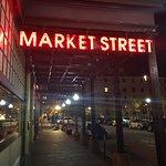 Billede af Market Street Oyster Bar