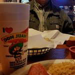 صورة فوتوغرافية لـ Don Juan's Mexican Restaurant