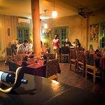 Foto de Vintage Pearl Restaurant and Wine Cellar