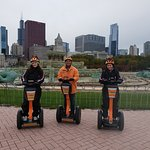 Absolutely Chicago Segway Tours Foto