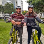 premium bike tours in lima