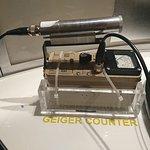 Foto van The National Atomic Testing Museum