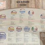 Lux'Burgers Foto